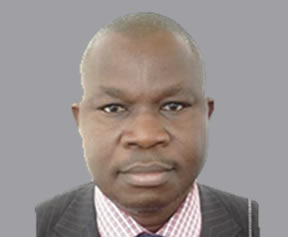 Engr. Eur Ing. Dr. Robinson Ehiorobo
