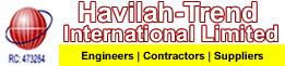 Havilah Trend Int'l Ltd