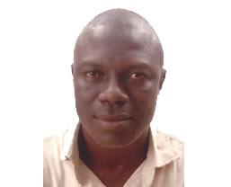 Mr. Moses Chukwueke