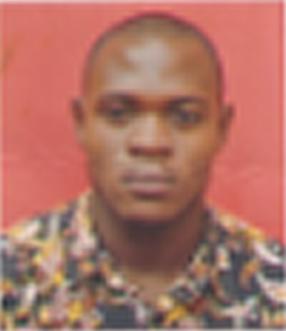 Mr Aderinola Emmanuel T.